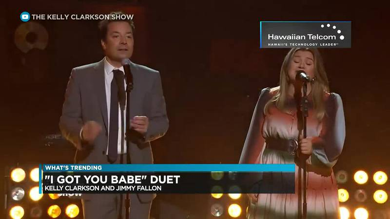 Image: Kelly Clarkson Show