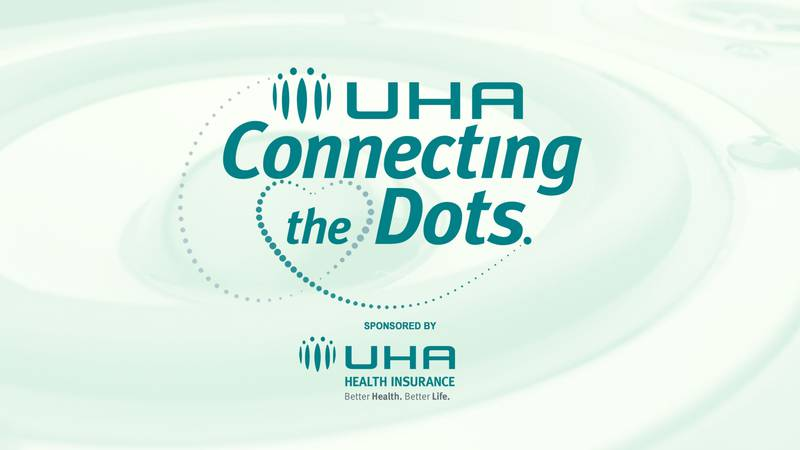 UHA Connecting the Dots Podcast