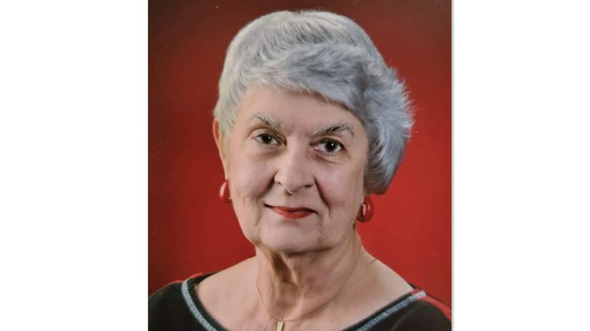 Dolores Oskins died from injuries of a dog attack in mid-August.