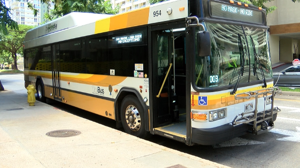 According City Department of Transportation Services, they are adding over 30 extra buses per...