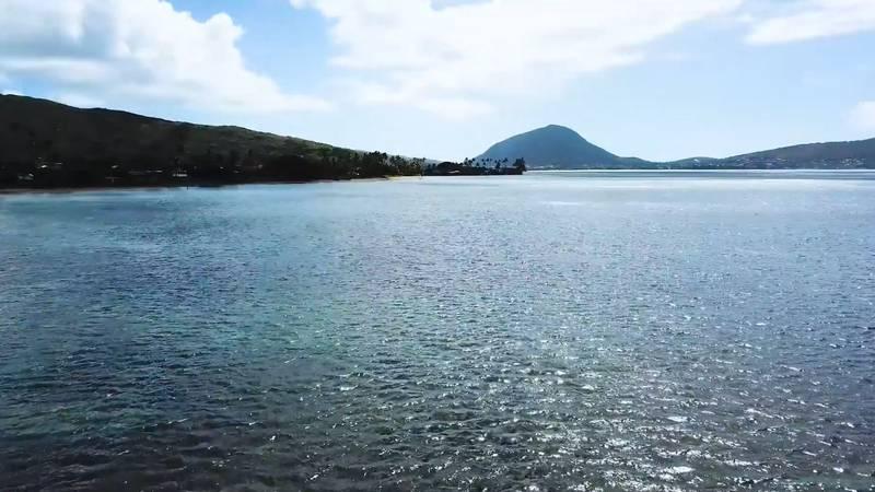 Maunalua Bay/FILE