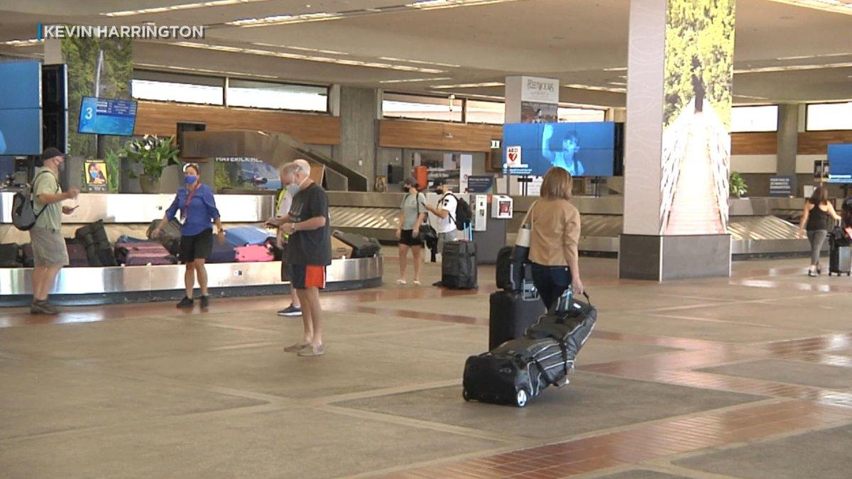 Maui Airport (File Image)