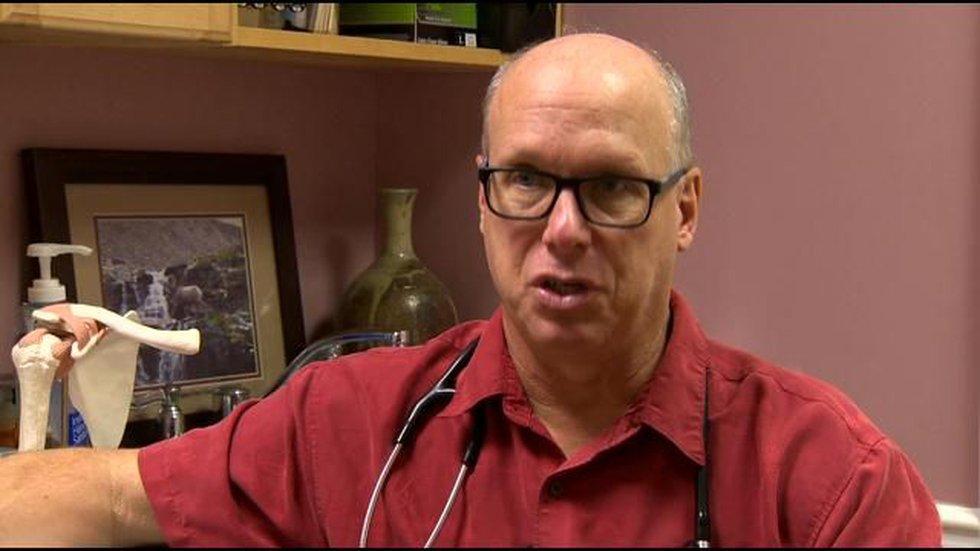 Dr. Scott Miscovich