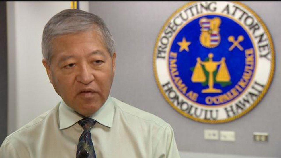 Keith Kaneshiro (Image: Hawaii News Now)