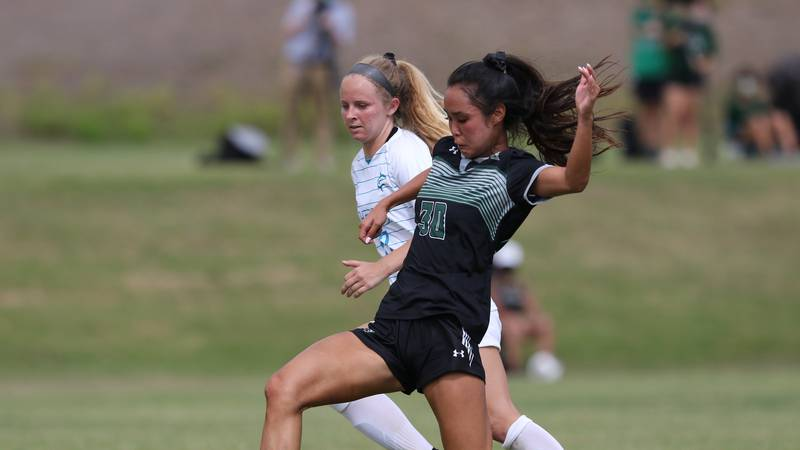 The University of Hawaii women's soccer team opened Big West Conference play Thursday night...
