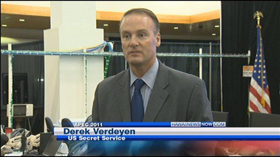 Derek Verdeyen