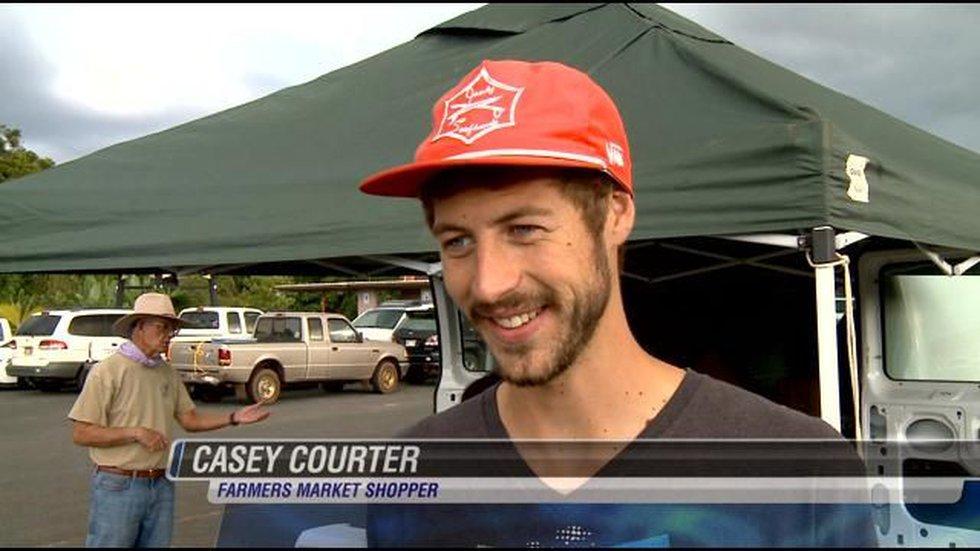 Casey Courter