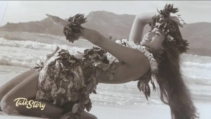 Kim Taylor Reece Hula Kahiko