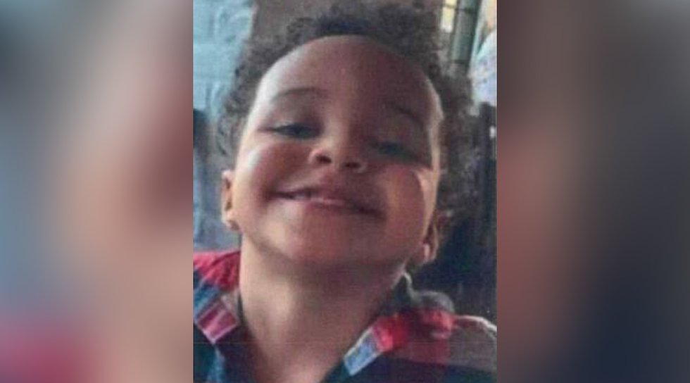 Amari Nicholson, 2, was reported missing May 5 in Las Vegas