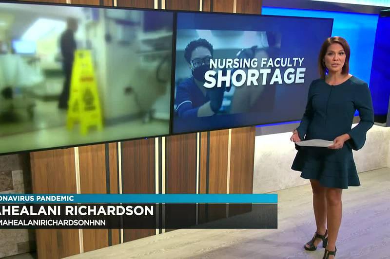 Nursing Faculty shortage