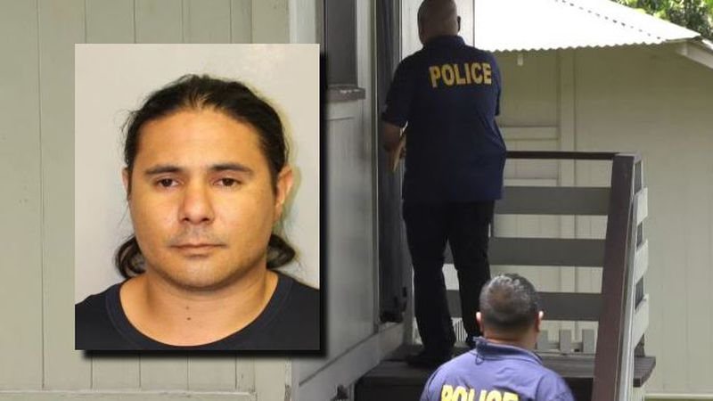 Ryan Santos, 34, was shot and killed by police Sunday night.