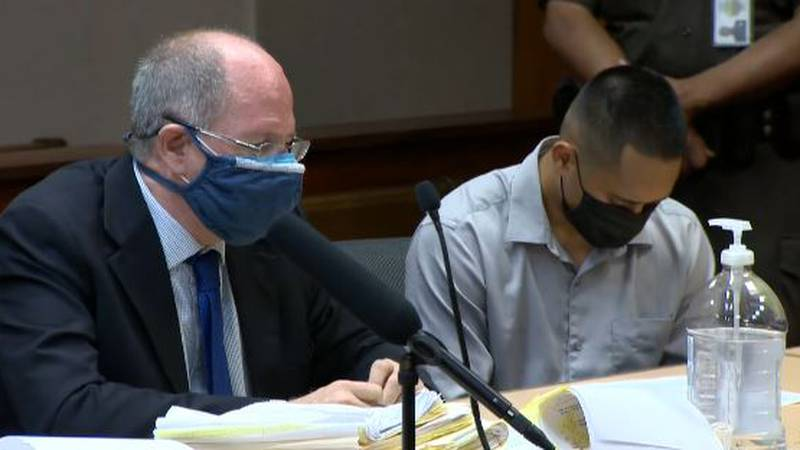 The driver in a 2019 crash that killed three pedestrians will serve 30 years behind bars.