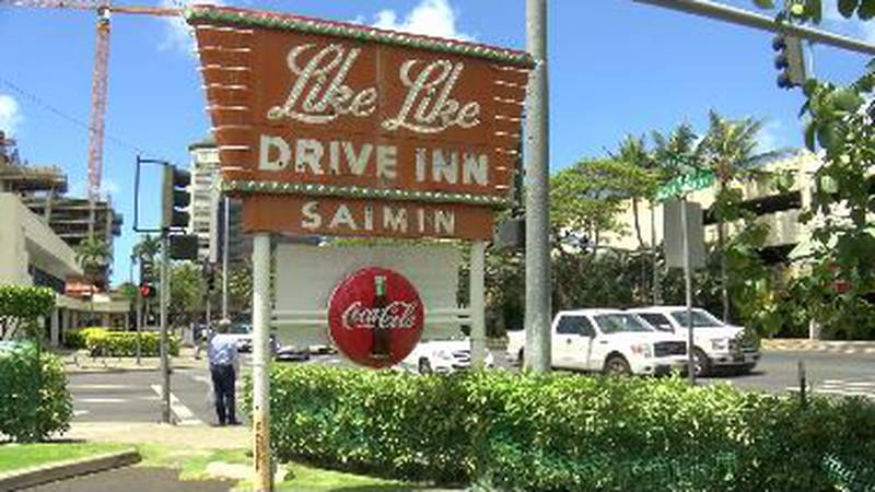 Known for its nostalgic, Hawaiian style-comfort food, the diner temporarily shut down on April...