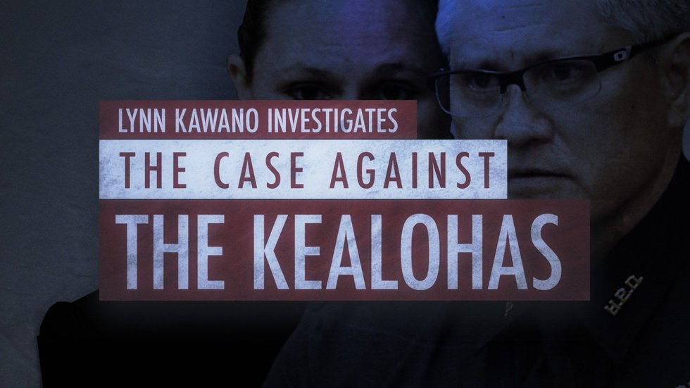 GF Default - The Case Against The Kealohas: A Hawaii News Now Special Report