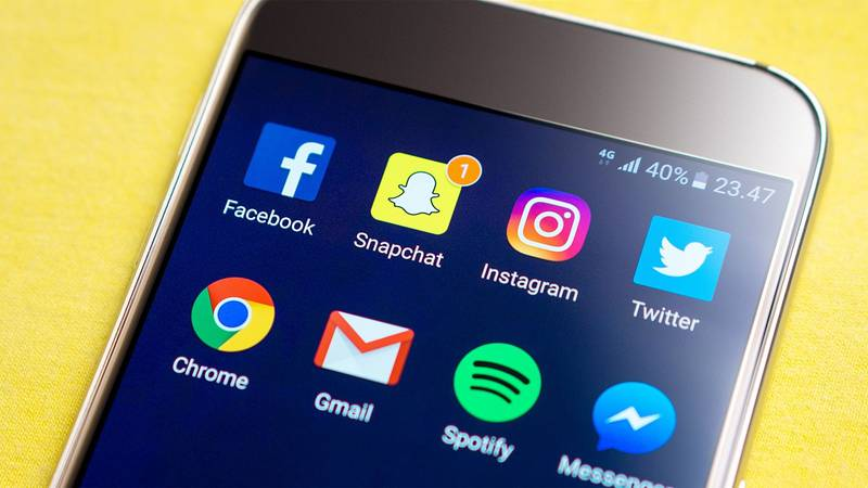 The leaders of a Senate panel called executives from YouTube, TikTok and Snapchat to face...