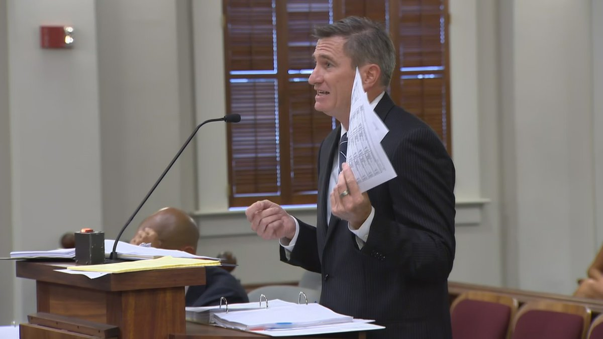 Tommy Waters lost his bid for City Council by just 22 votes, but he argues that late absentee...