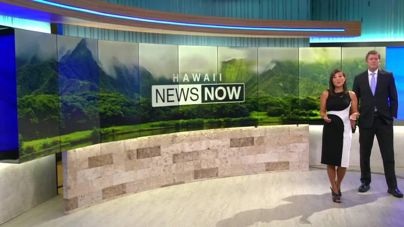 Sneak peek at Hawaii News Now's new look