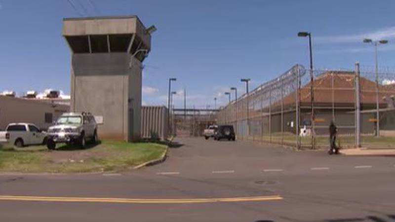 The state Supreme Court ordered the release of certain felons to ease overcrowding at the Oahu...