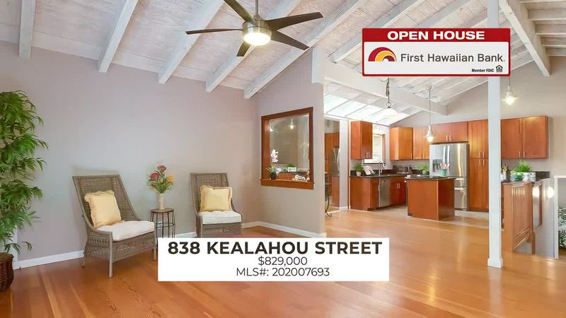 Open House: Vacation Rental in Waikiki and split-home in Hawaii Kai