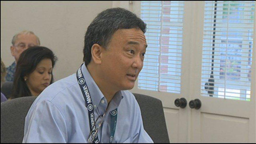 Gary Takeuchi