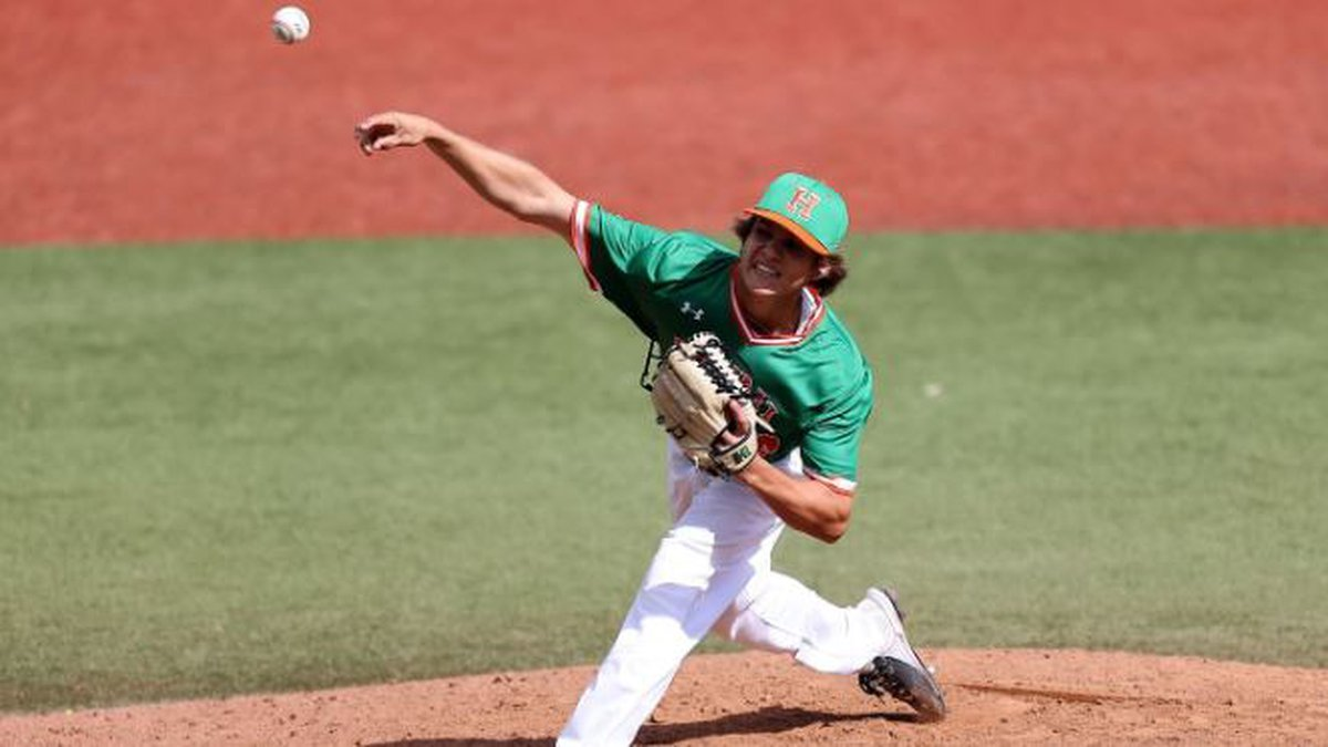 The UH baseball team will host its second PAC-12 school of the year as Oregon comes to Les...