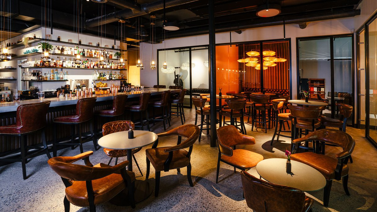 The interior of WorkPlay in Kakaako. (Courtesy: WorkPlay)