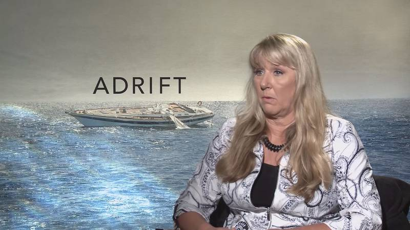 Tami Oldham Ashcraft's story of survival, in which Hawaii plays a role, is now on the big...