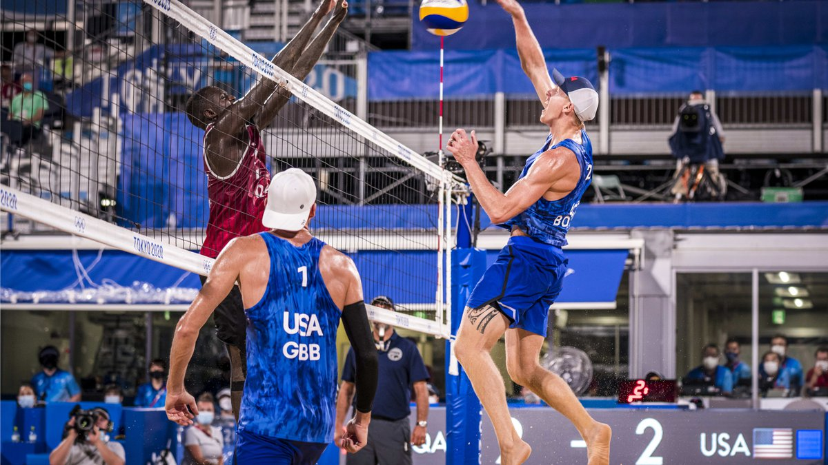 Tri Bourne's quest for Gold in the 2020 Tokyo Olympics has come to an end.