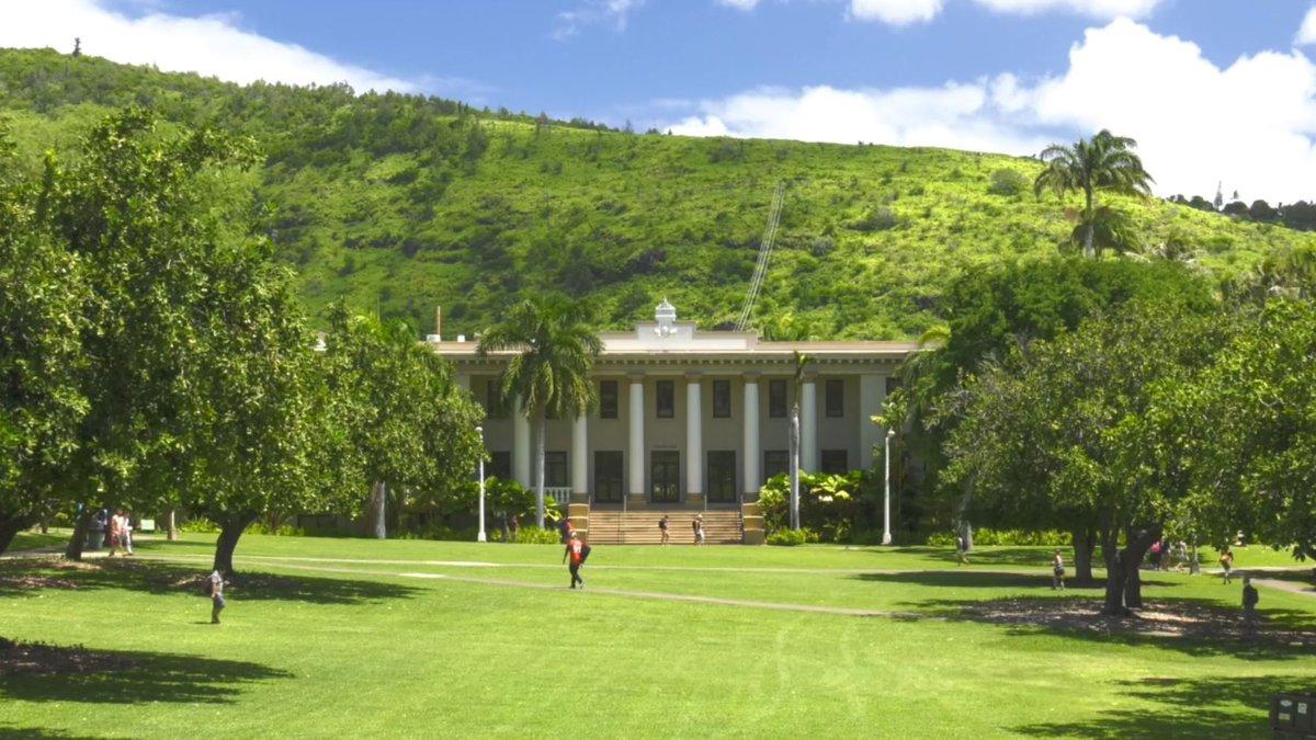 University of Hawaii at Manoa/FILE