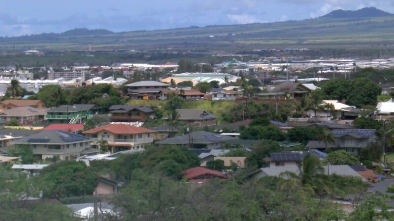 Hawaiian Community Assets has come up with a plan to build 5,000 affordable homes for Maui...
