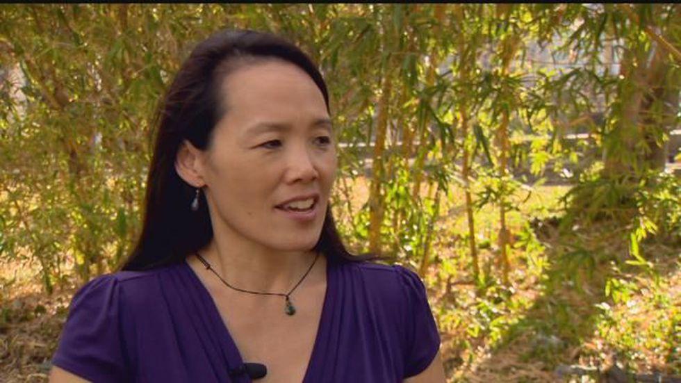 Dr. Sarah Park (Image: Hawaii News Now)