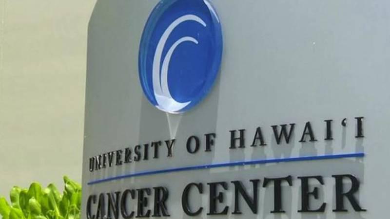 UH Cancer Center/FILE