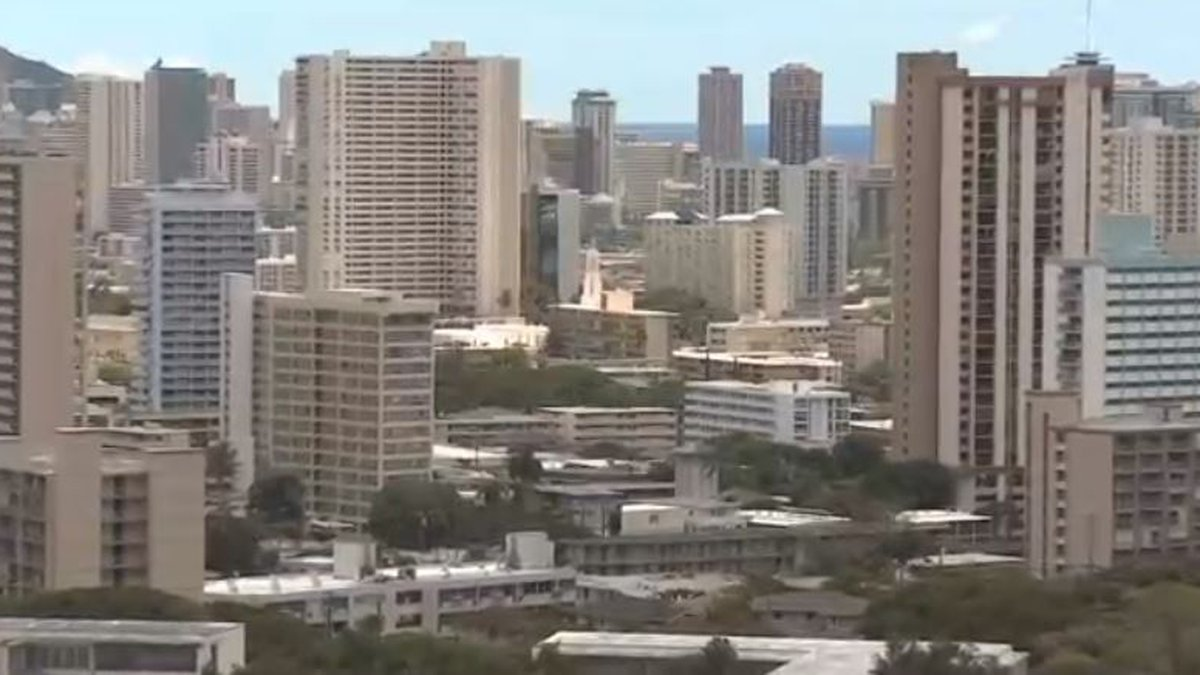Hawaii has among the highest costs of living in the nation.