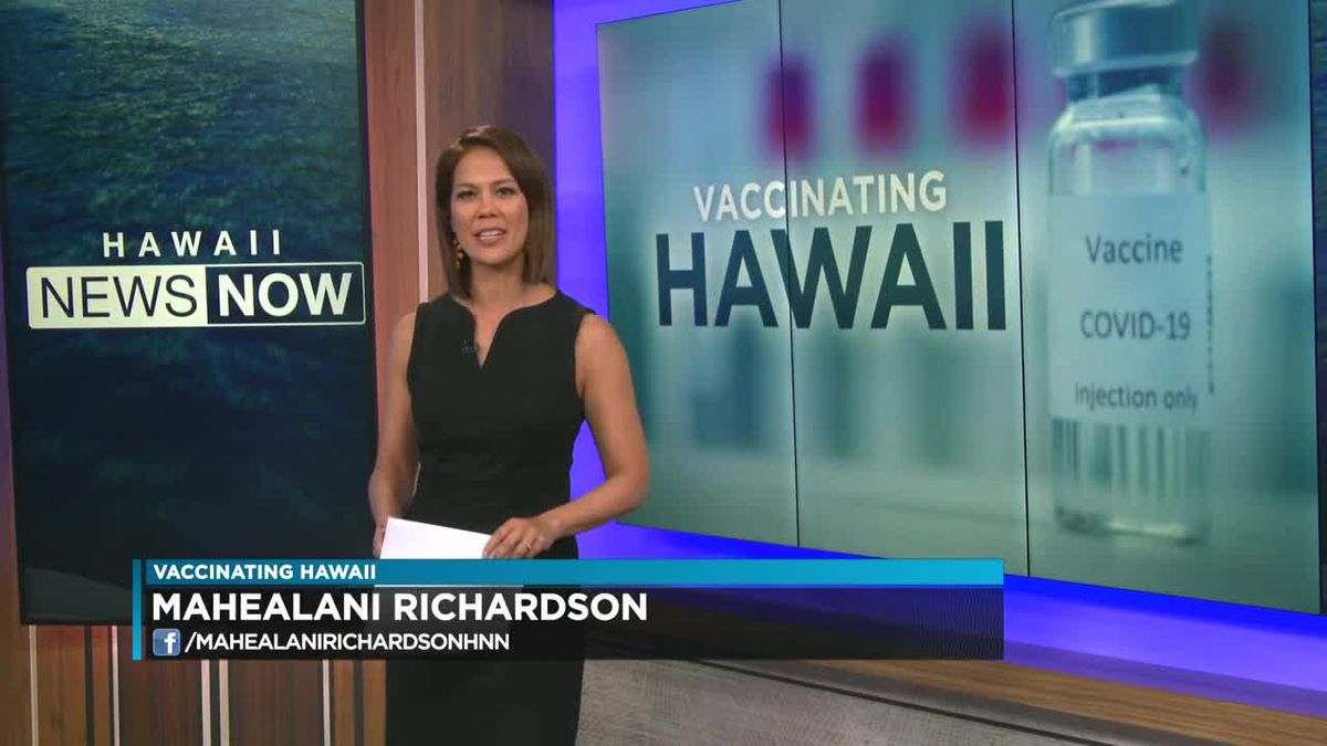 With UH to require COVID vaccines for students, issuing a mandate ...