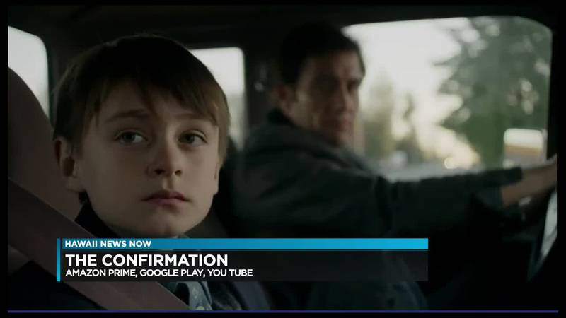Terry Hunter reviews THE CONFIRMATION