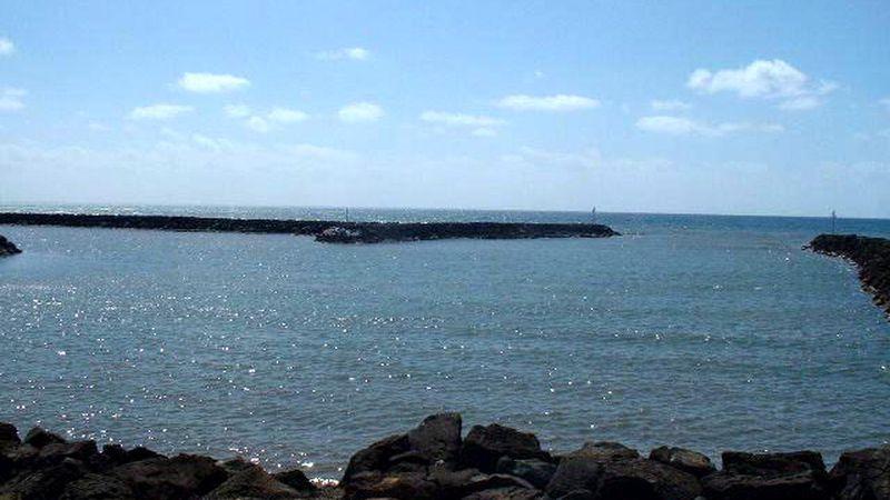 Kikiaola Small Boat Harbor