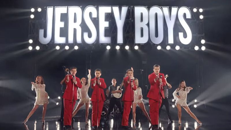 Jersey Boys is coming to Hawaii next May.