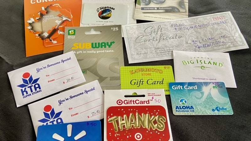 Bay Clinic is the first health entity in the state to encourage vaccinations with gift cards...