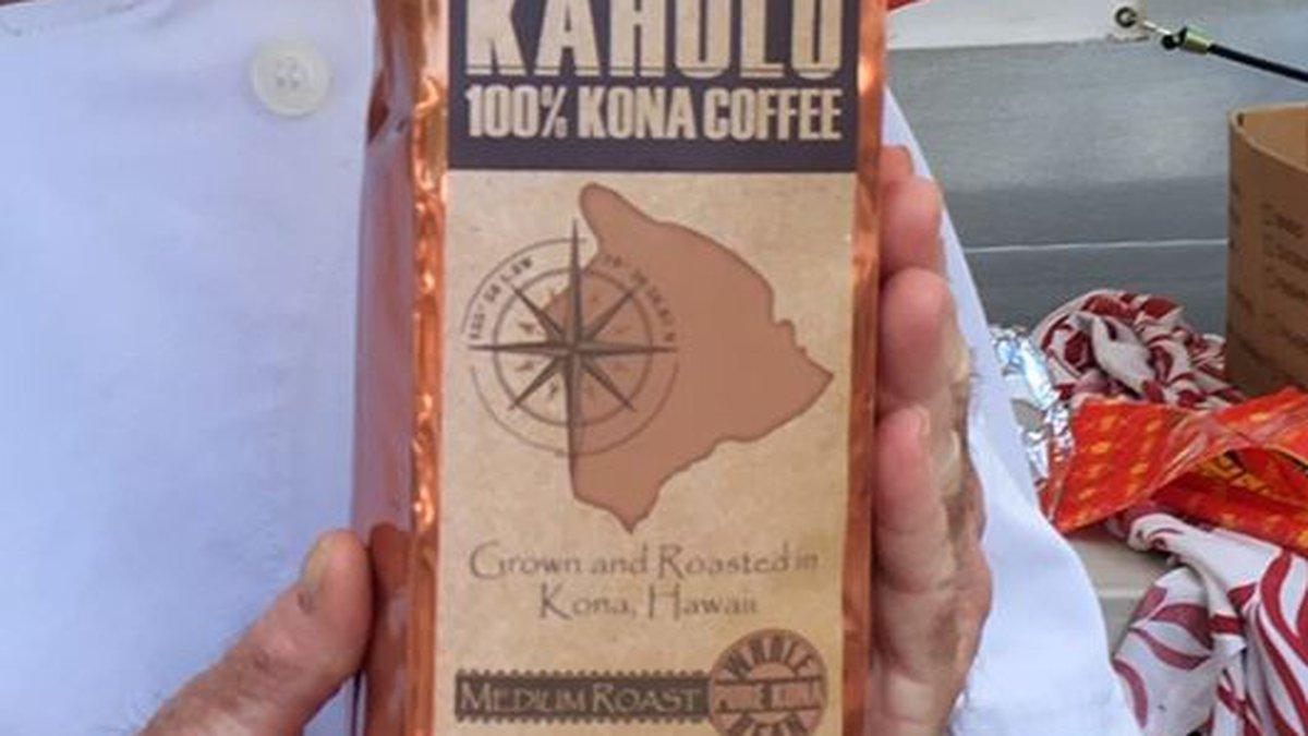 (Image: Kaholo Coffee)