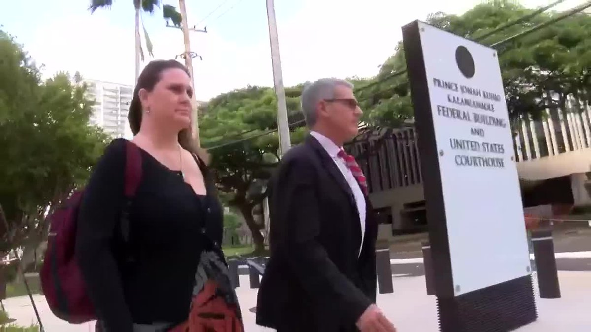 UH law professor criticized for analyzing the Kealoha?s case gets key backing