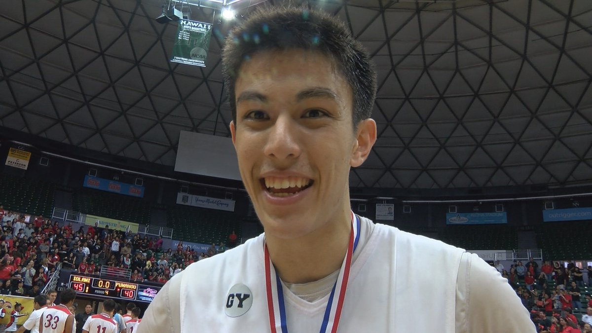 Waimanalo native Hugh Hogland has been named to Japan's official Olympic basketball roster,...