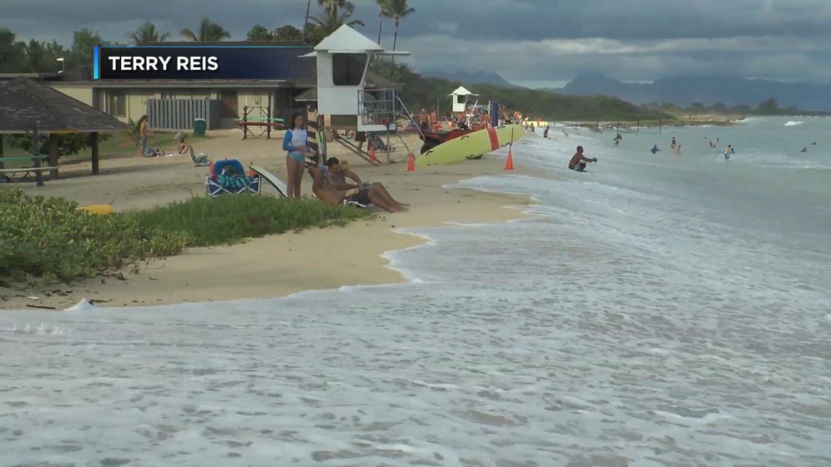 The sea wall is aimed at battling erosion, but opponents worry it'll lead to more sand...