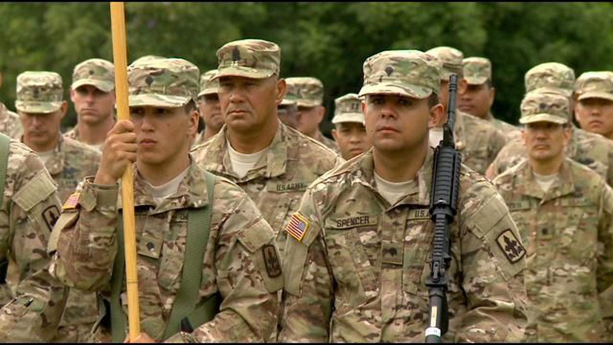 File Photo: Hawaii National Guard