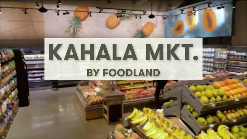 Talk Story Fast Kine: Kahala Mkt. by Foodland