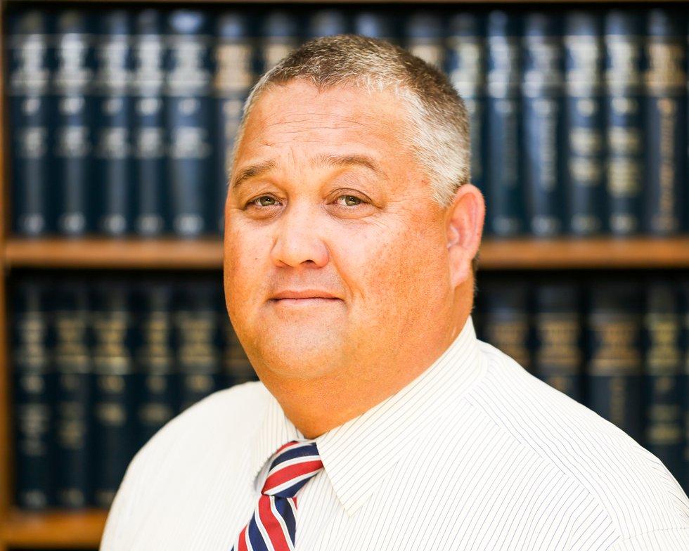 Attorney Richard Sing