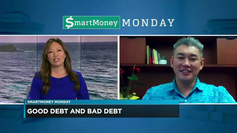 In this SmartMoney Monday, Taylor Kirihara, from Bank of Hawaii, explains the differences...