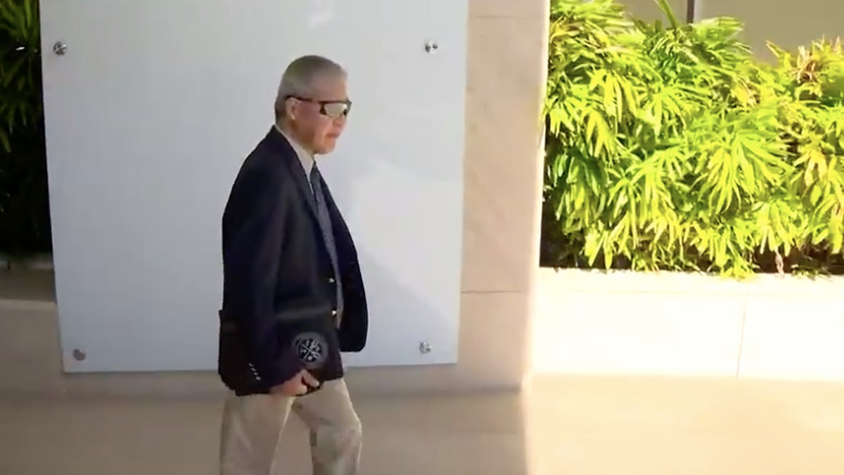 City Prosecutor Keith Kaneshiro is the target of an ongoing federal investigation. (Image:...