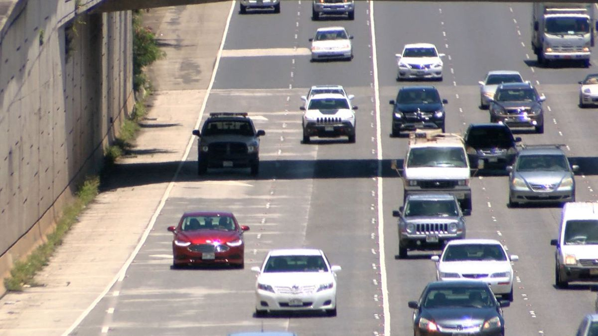 The state is looking at a new idea to charge drivers based on the distance driven rather than a...