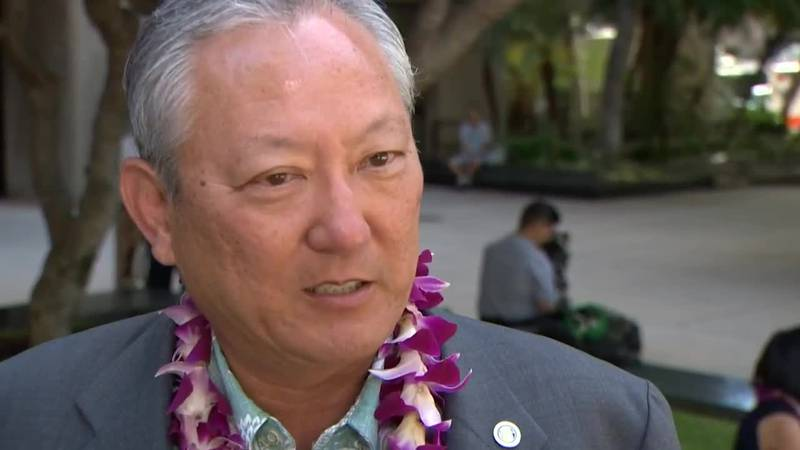 Fmr. City Managing Director Roy Amemiya, current council staffer now a 'target' of federal...