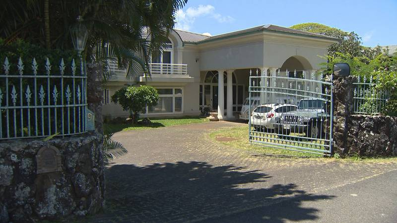The city has investigated the Nuuanu home at the center of a deadly police shooting seven times...
